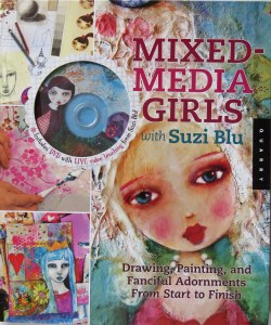 Mixed-Media Girls