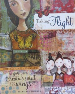 Taking Flight: Inspiration & Techniques to Give Your Creative Spirit Wings