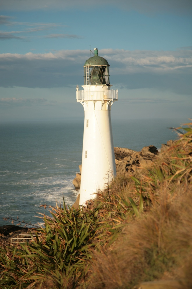 Castle Point Lighthouse
