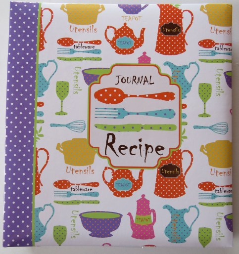 recipe-journal